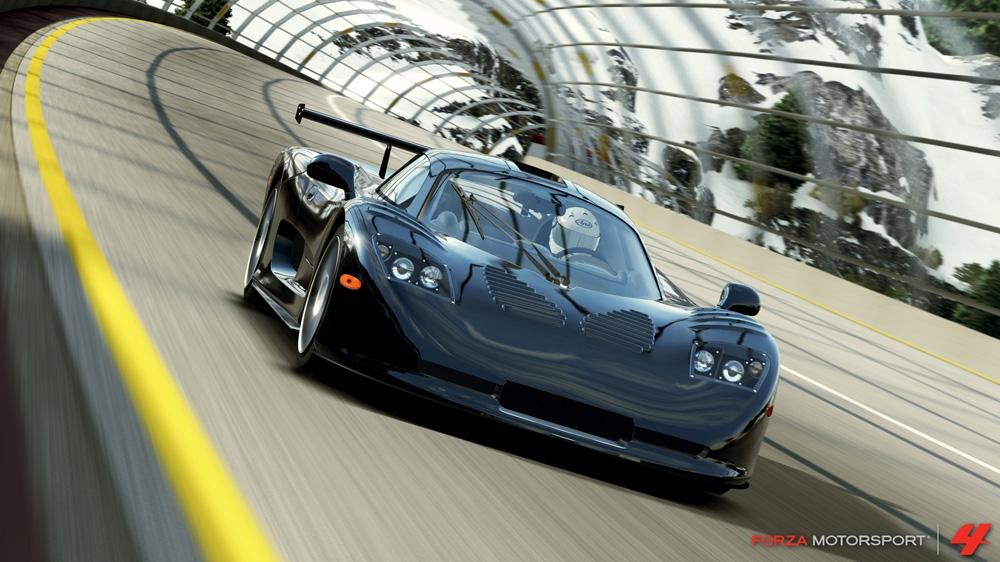 Forza 4, Forza Motorsport 4, Forza Motorsport 4 Review, Xbox, Xbox 360, Driving, Racing, Simulation, Game, Review, Reviews, Turn 10 Studios, Microsoft Game Studios,