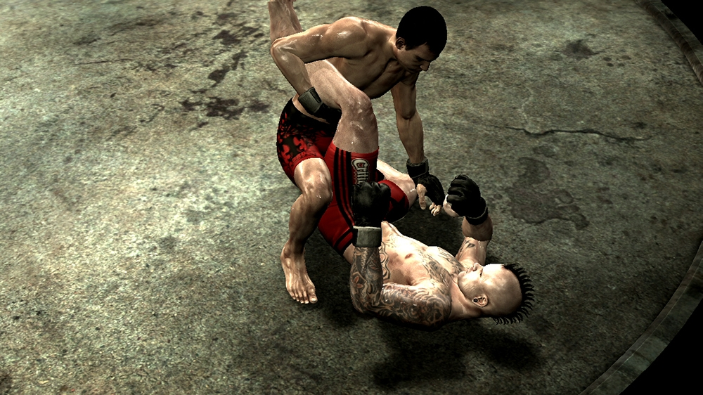 Supremacy MMA, Supremacy MMA Review, MMA, Xbox, Xbox 360, 3D Fighting, 505 Games, Fighting, Kung Fu Factory, Mixed Martial Arts, MMA, Sports, Supremacy MMA, UFC, Review,
