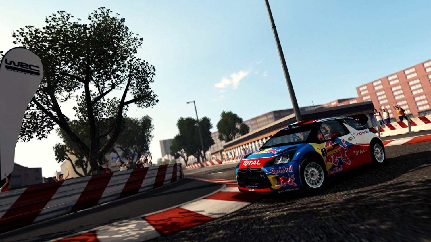 WRC 2, FIA, World Rally Championship, WRC 2: FIA World Rally Championship Review, PS3, Xbox 360, Xbox, PC, Driving, Racing, Simulation, Video Game, Review, Reviews,