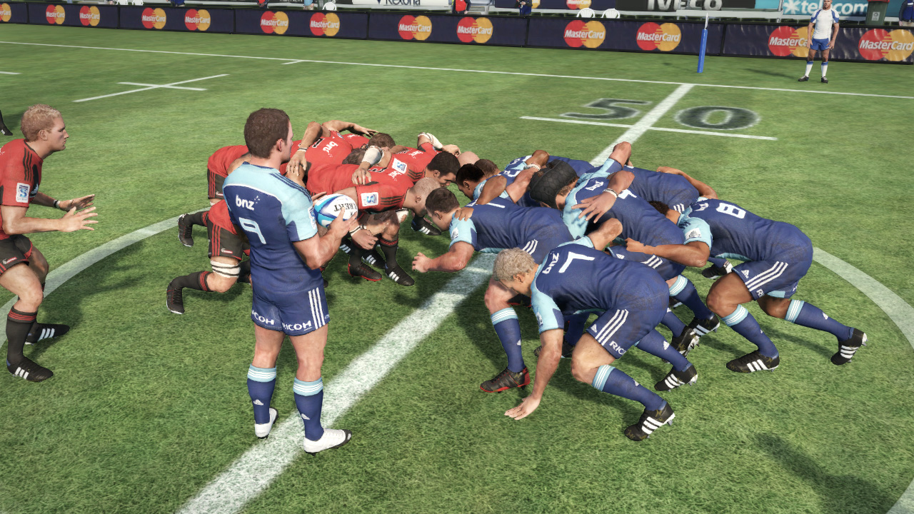 Jonah Lomu Rugby Challenge, Jonah Lomu, Rugby Challenge, PS3, Playstation 3, Xbox 360, Xbox, X360, PC, PS Vita, Sports, Rugby, Game, Review, Reviews,
