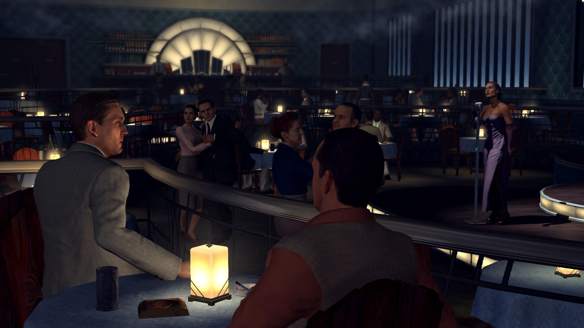 L.A. Noire, L.A. Noire Review, Xbox 360, X360, Xbox, Playstation 3, PS3, Video Game, Review, Reviews, Rockstar Leeds, Team Bondi,
