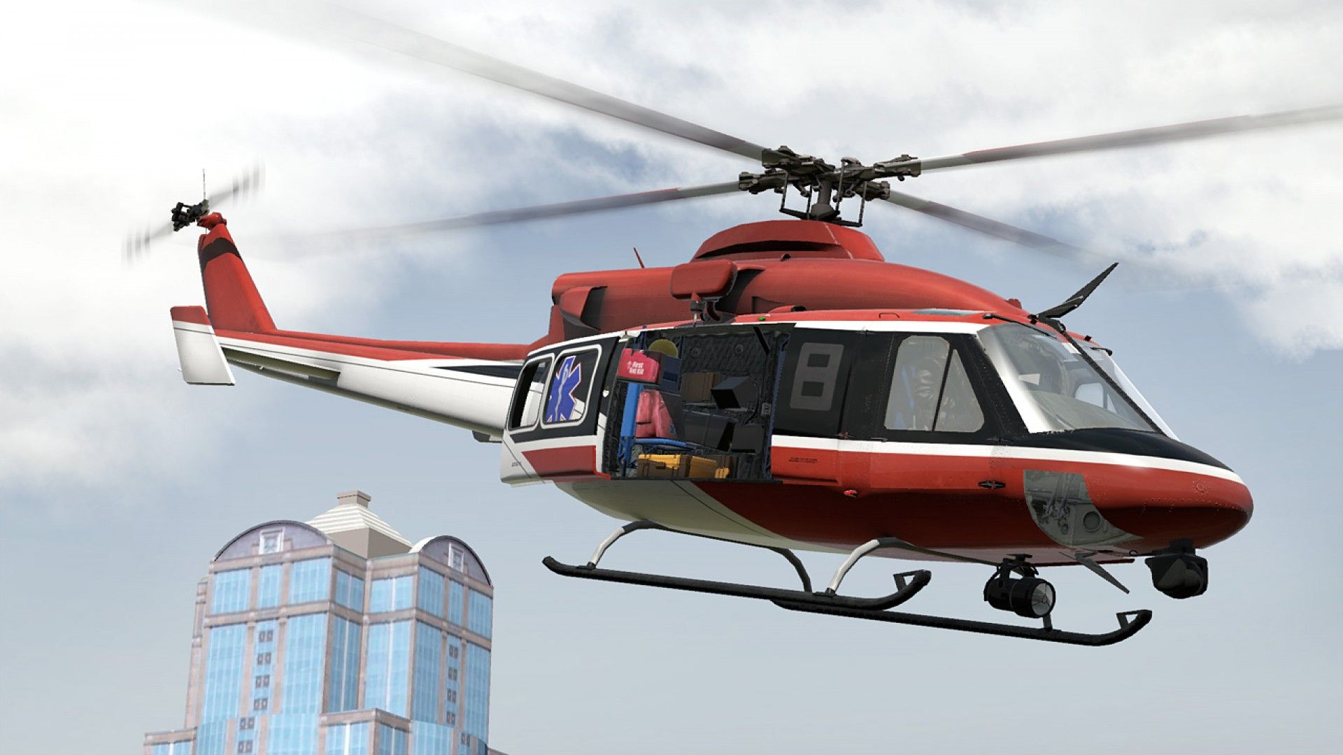 Take On Helicopters, Take On Helicopters Review, Helicopters, Flight, Simulation, Flight Sim, Open World, TrackIR, Co-op, Game, Review, Reviews,