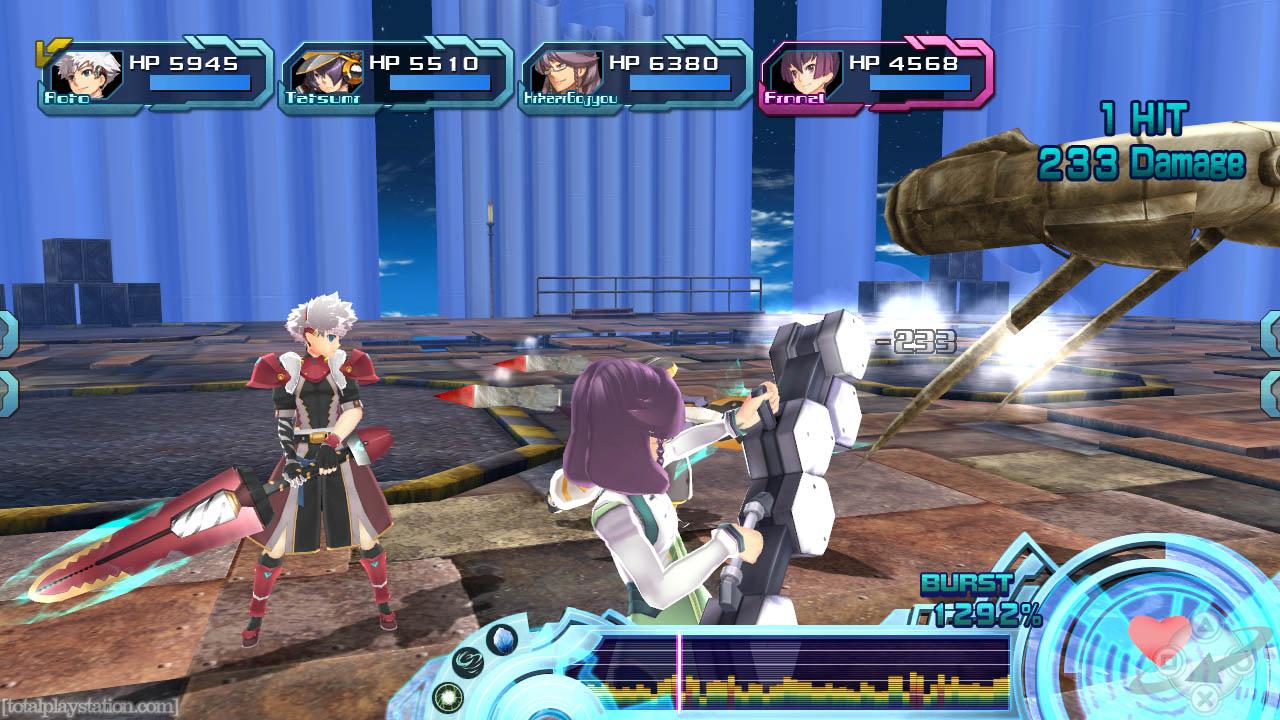Ar Tonelico Qoga: Knell of Ar Ciel, Ar Tonelico Qoga: Knell of Ar Ciel Review, PS3, Playstation 3, Video Game, Game, Review, Reviews, Screenshot