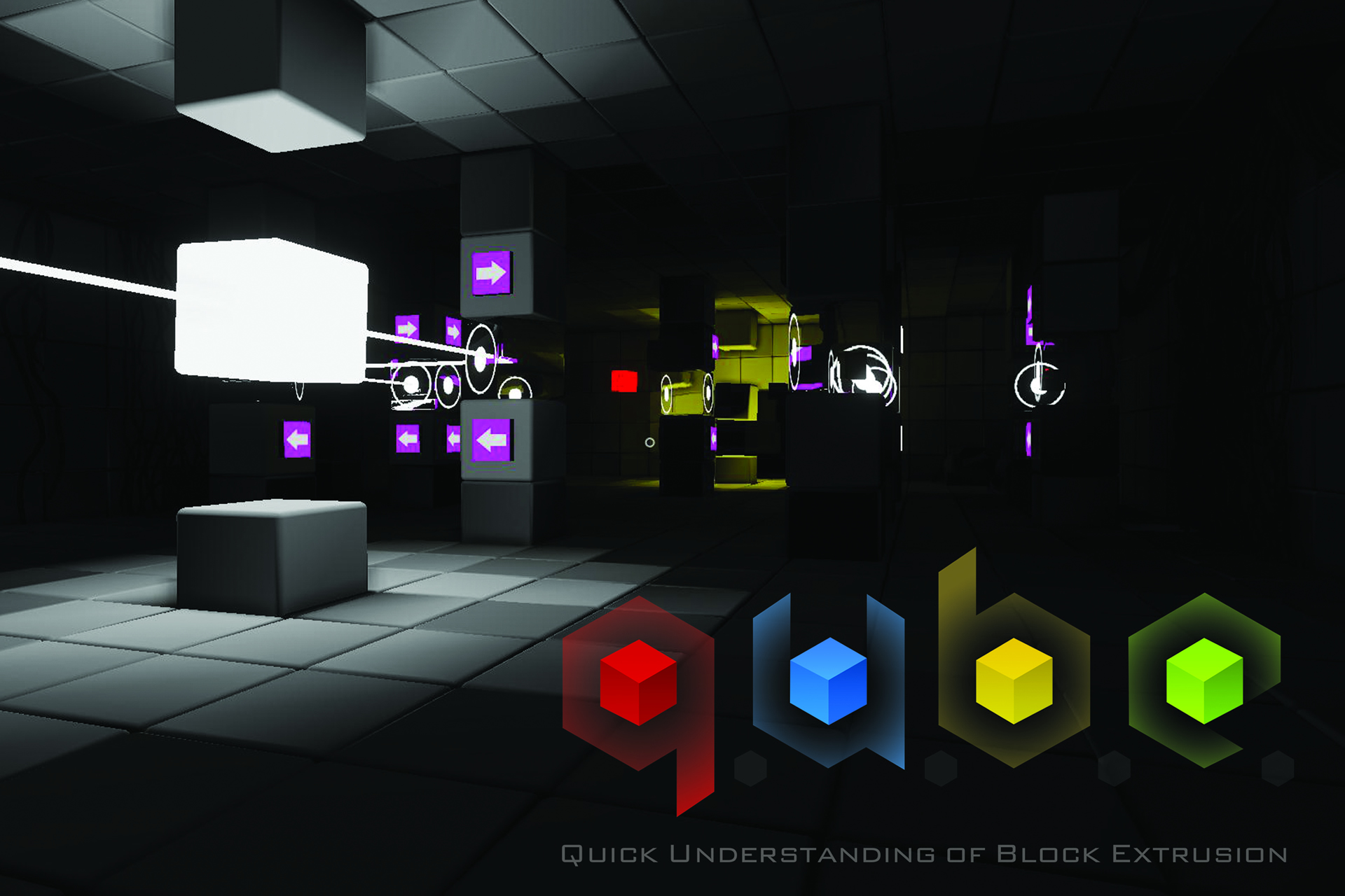 Q.U.B.E. Review