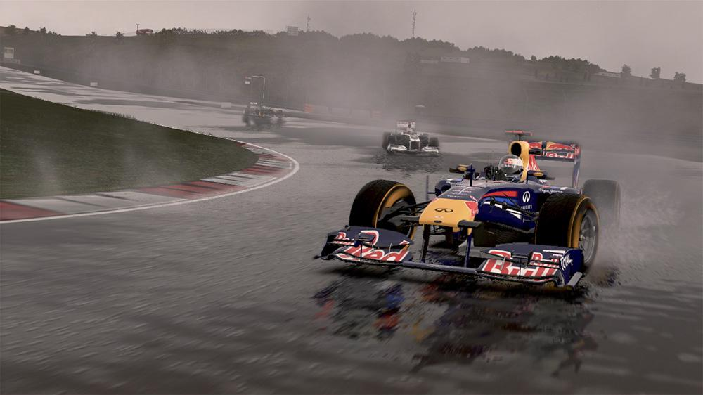 F1 2011, Formula One, F1, Racing, PC, Game, Video Game, Review, Reviews, Review