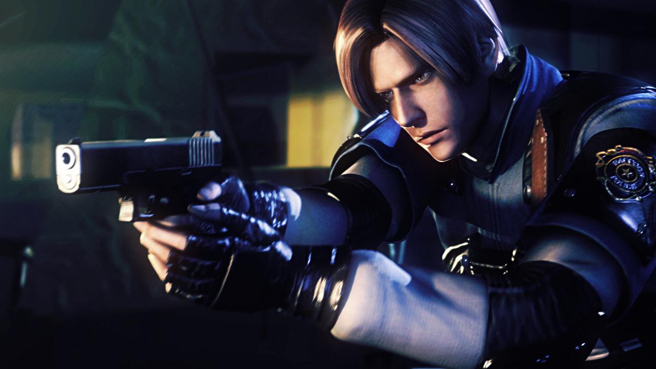 Resident Evil: Operation Raccoon City Review Screenshot