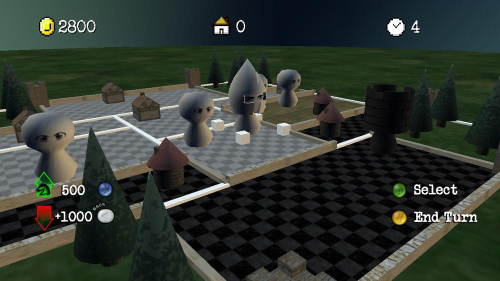 Kingdom, Xbox 360, X360, XBLA, XBLIG, Video Game, Game, Review, Screenshot 1