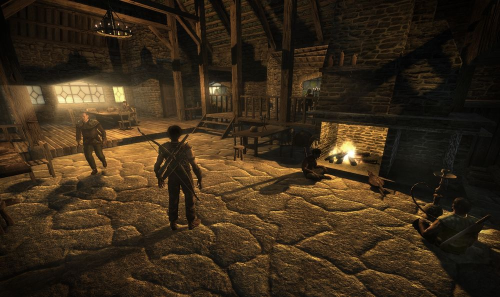 Arcania: The Complete Tale Review