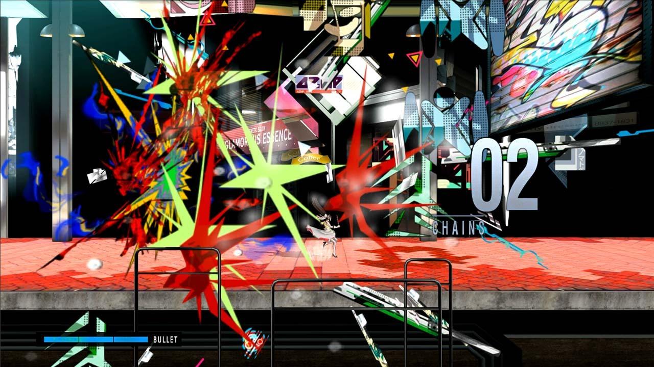 Short Peace Ranko Tsukigime's Longest Day Screenshot 3