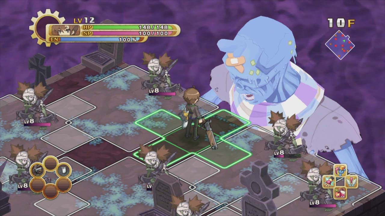 The Guided Fate Paradox Screenshot 2