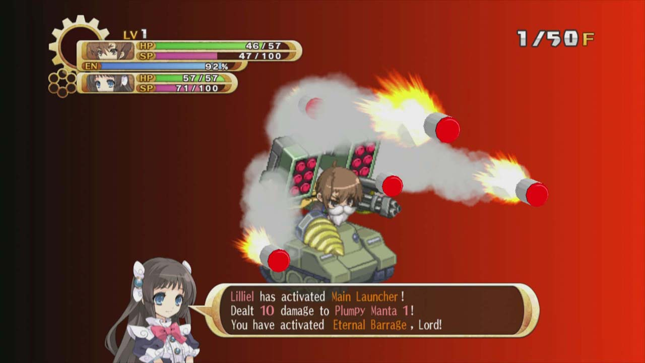 The Guided Fate Paradox Screenshot 3