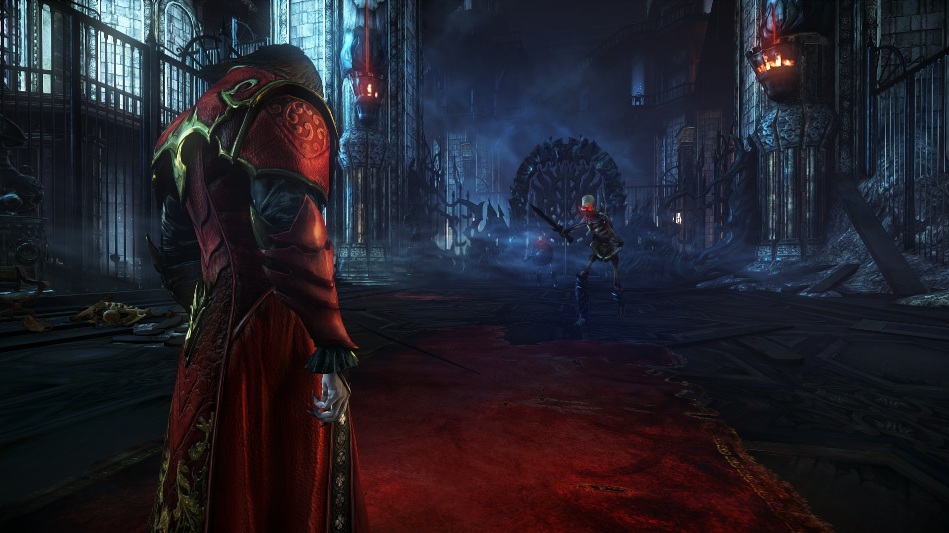 Castlevania: Lords of Shadow 2 Review‏