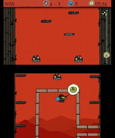Doodle Jump Adventures Review‏