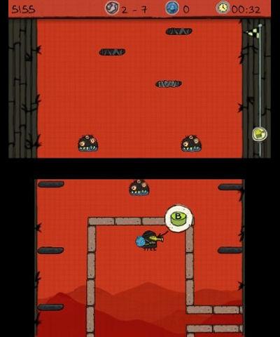 Doodle Jump Adventures Review