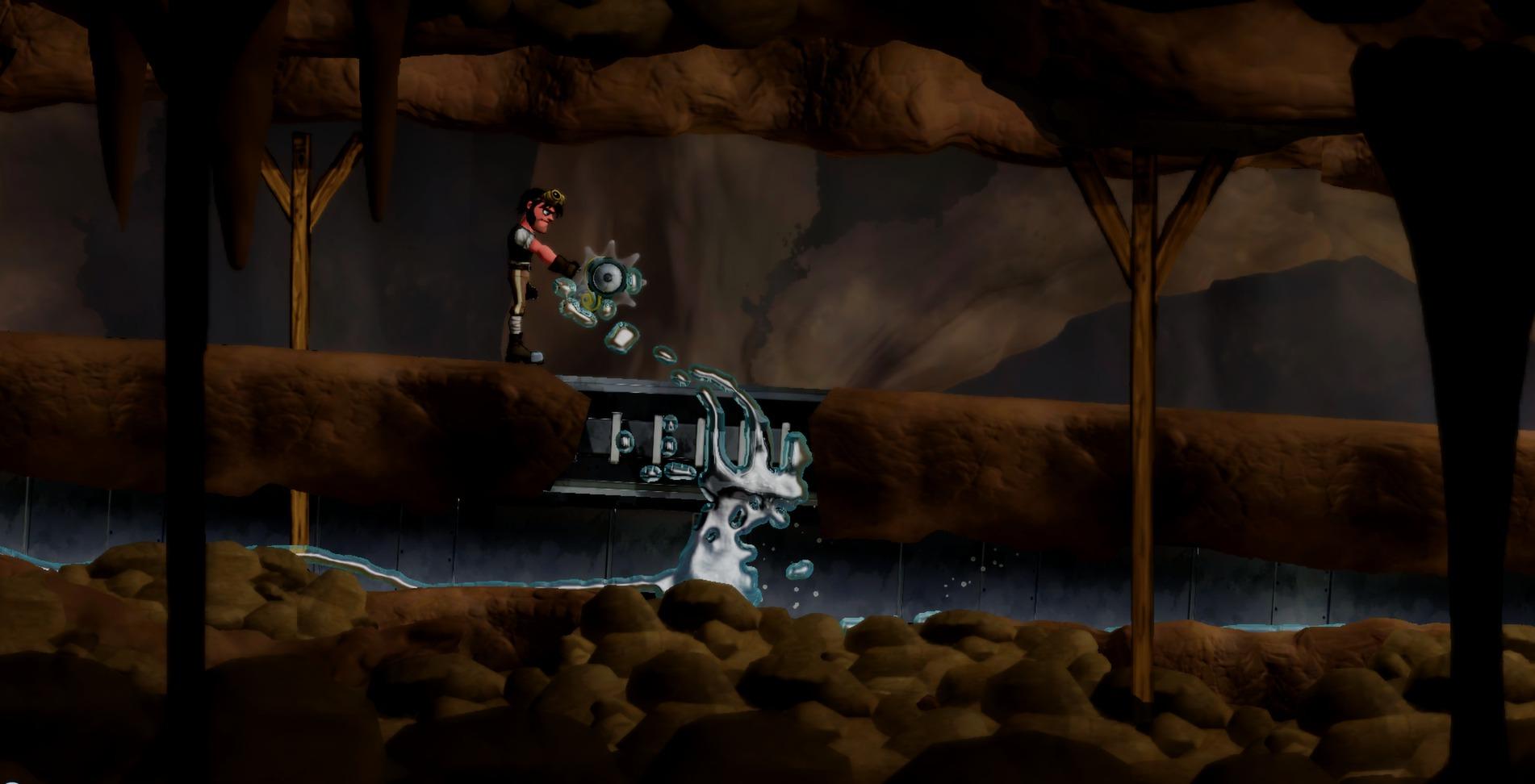 Vessel Screenshot 2