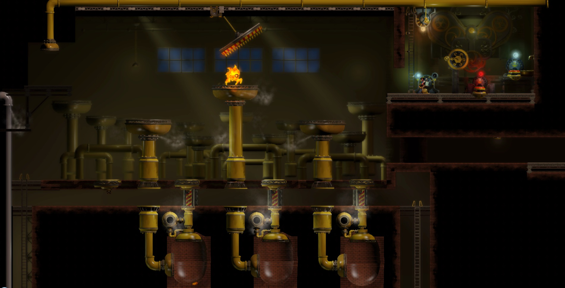 Vessel Screenshot 3