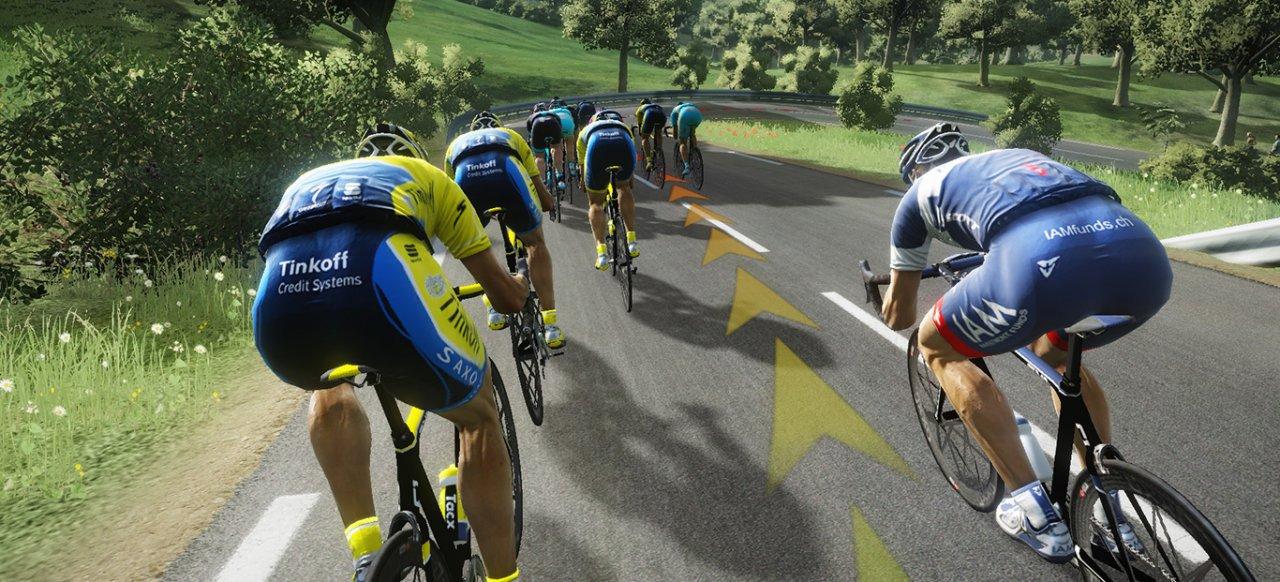 Le Tour de France Review