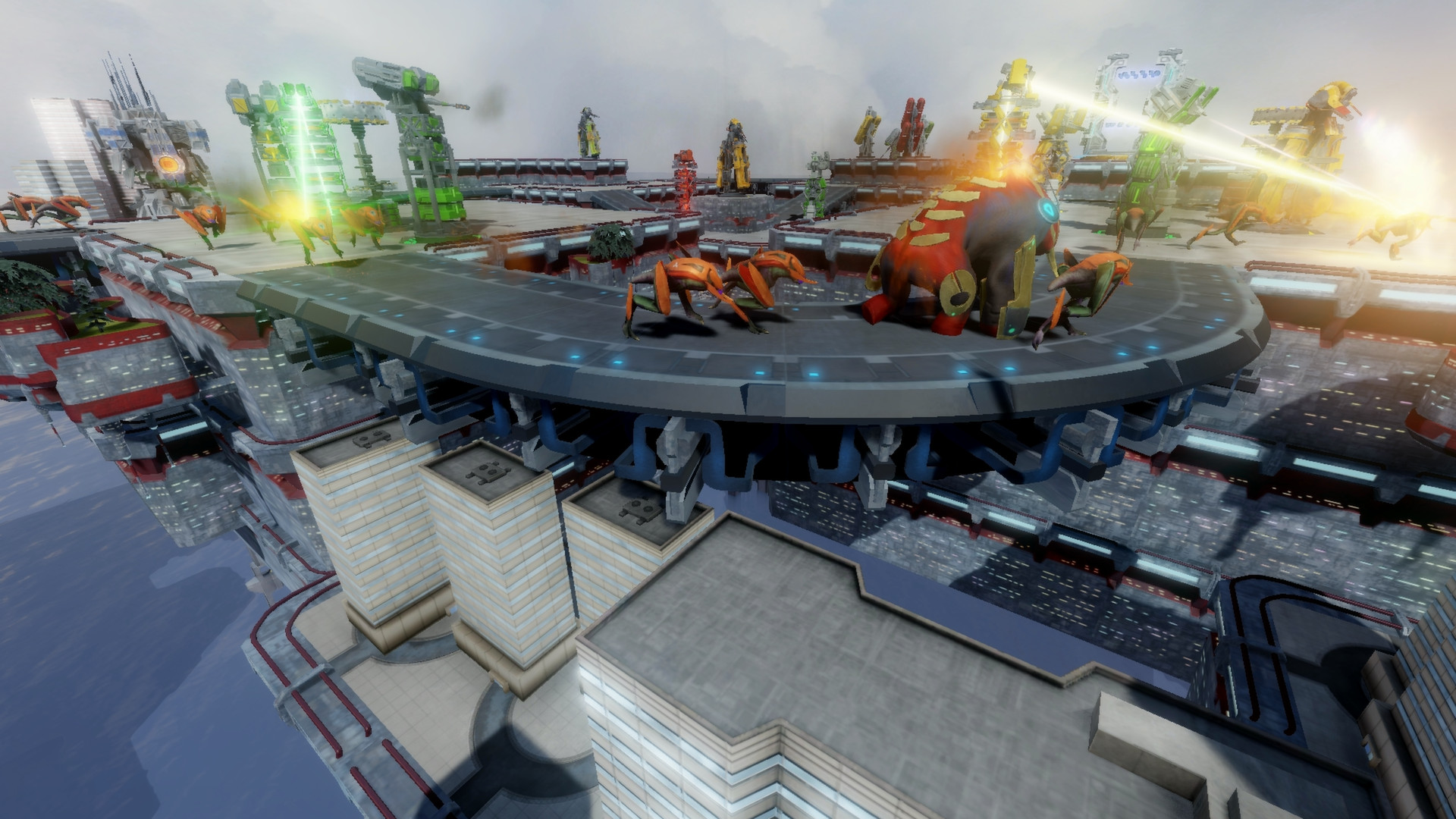 Defense Grid 2 Review Screen 4