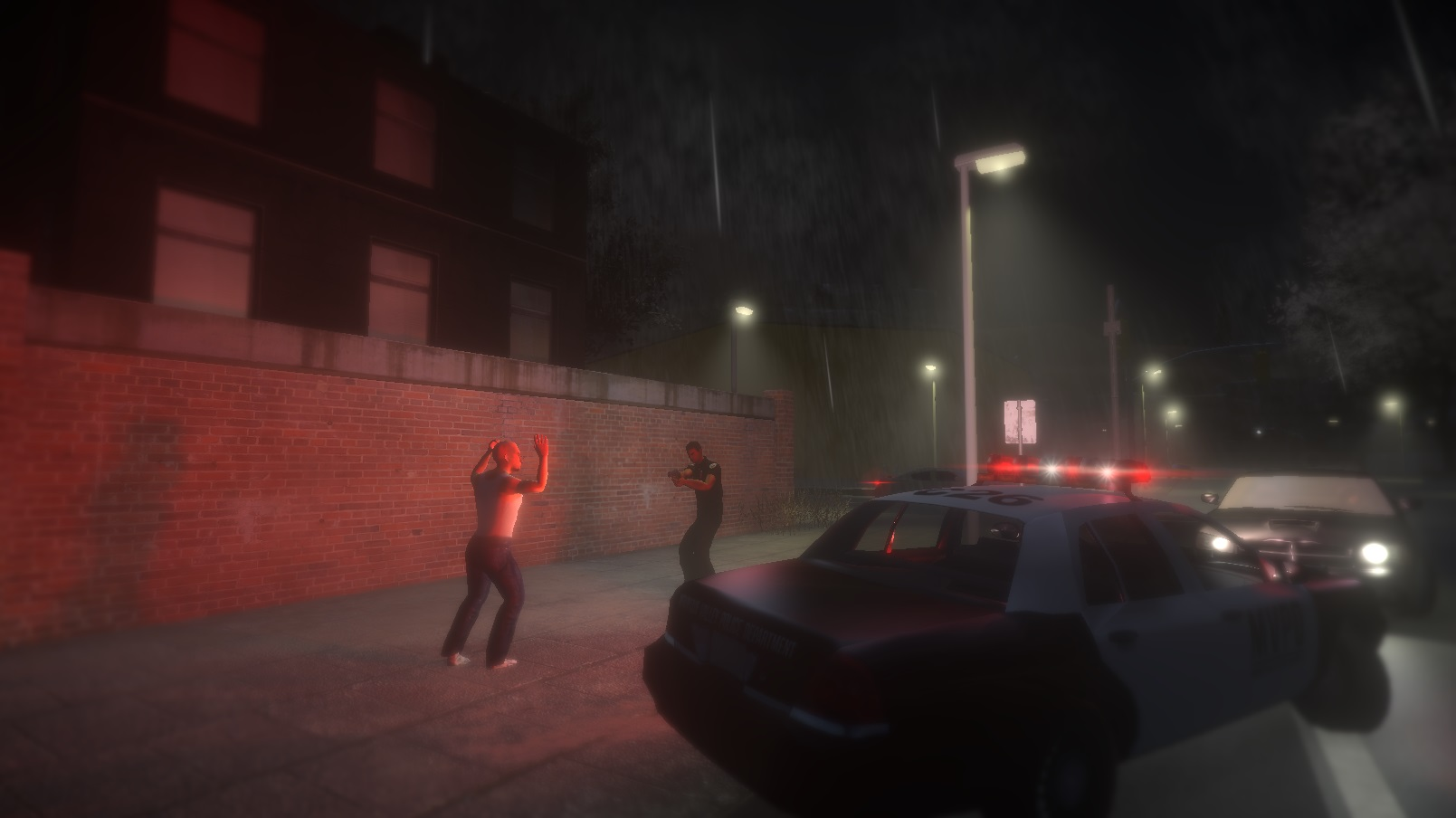 Enforcer Police Crime Action Review Screenshot 3