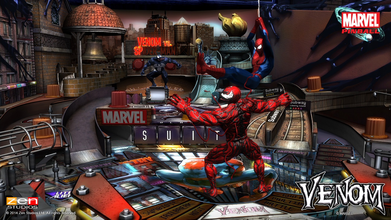 Zen Pinball 2: Venom Review