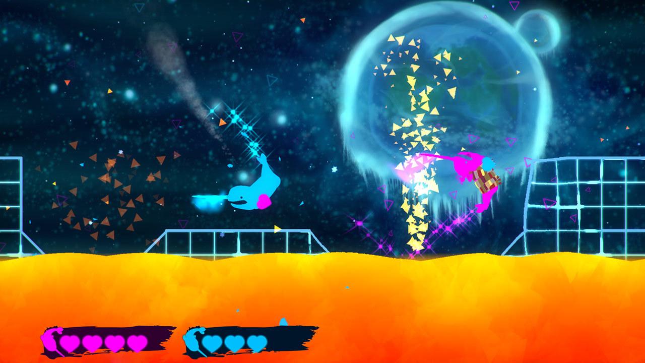 STARWHAL Screen 3