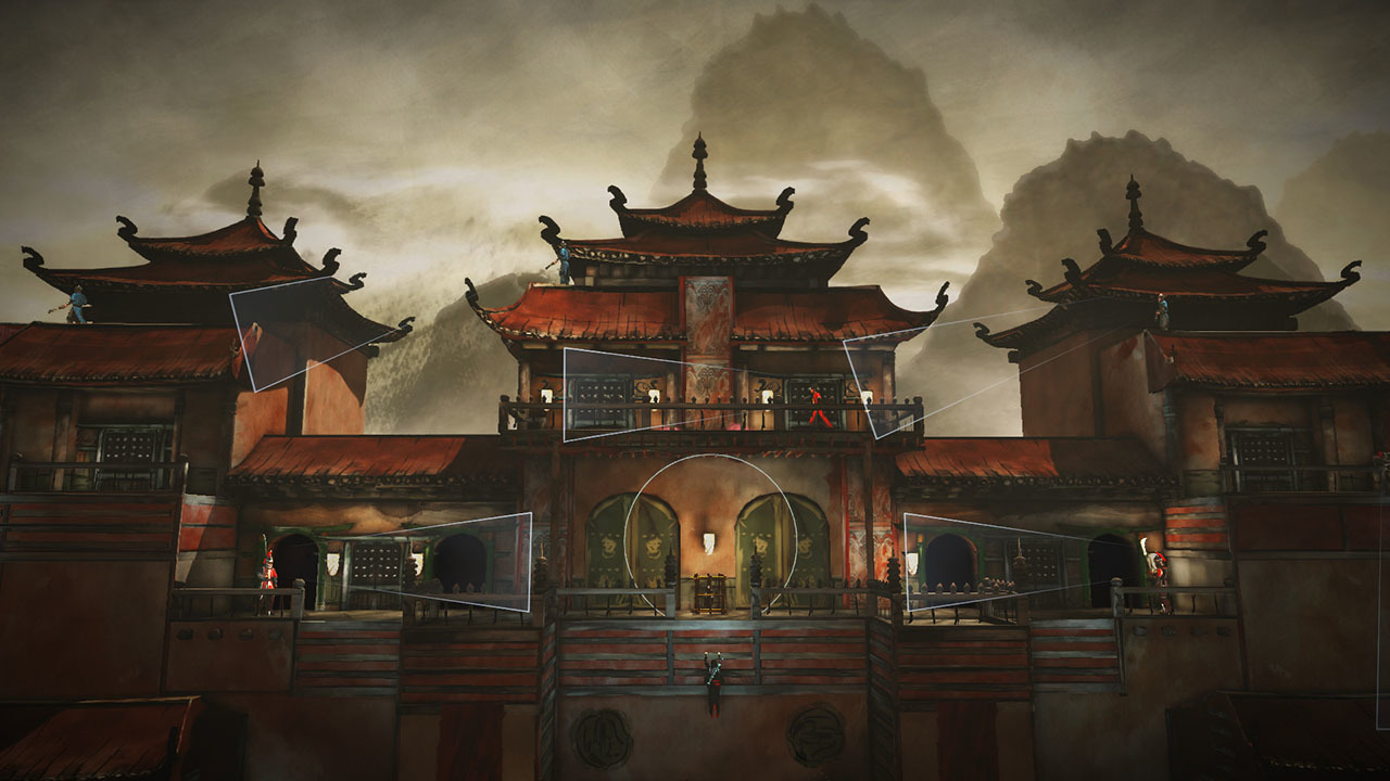 Assassin's Creed Chronicles China PS4 Review Screen 1