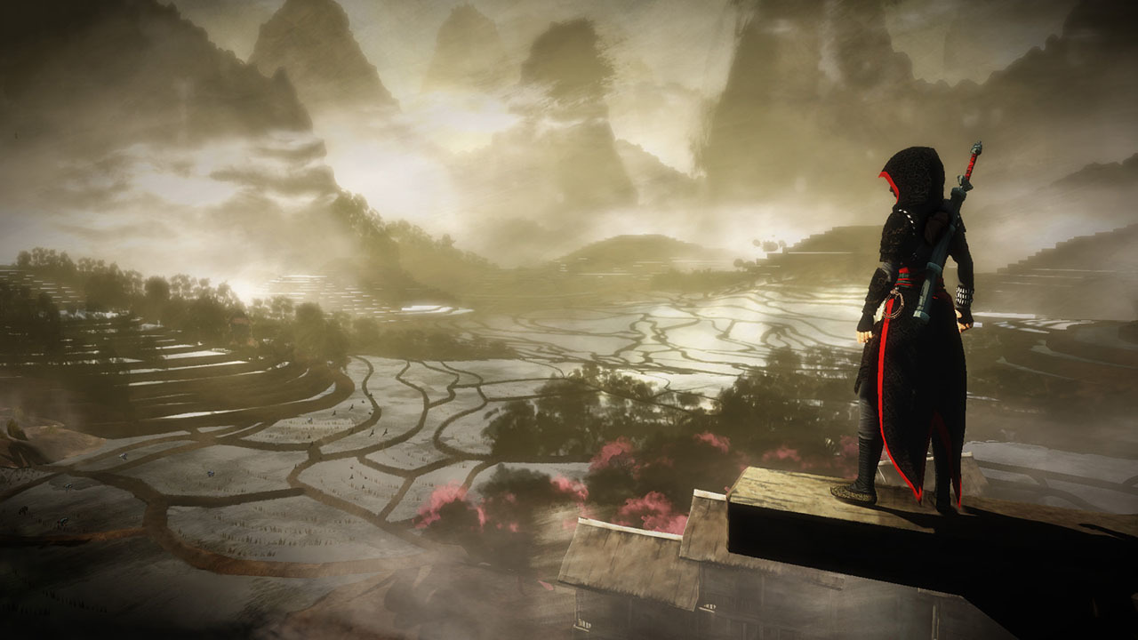 Assassin's Creed Chronicles China PS4 Review Screen 3