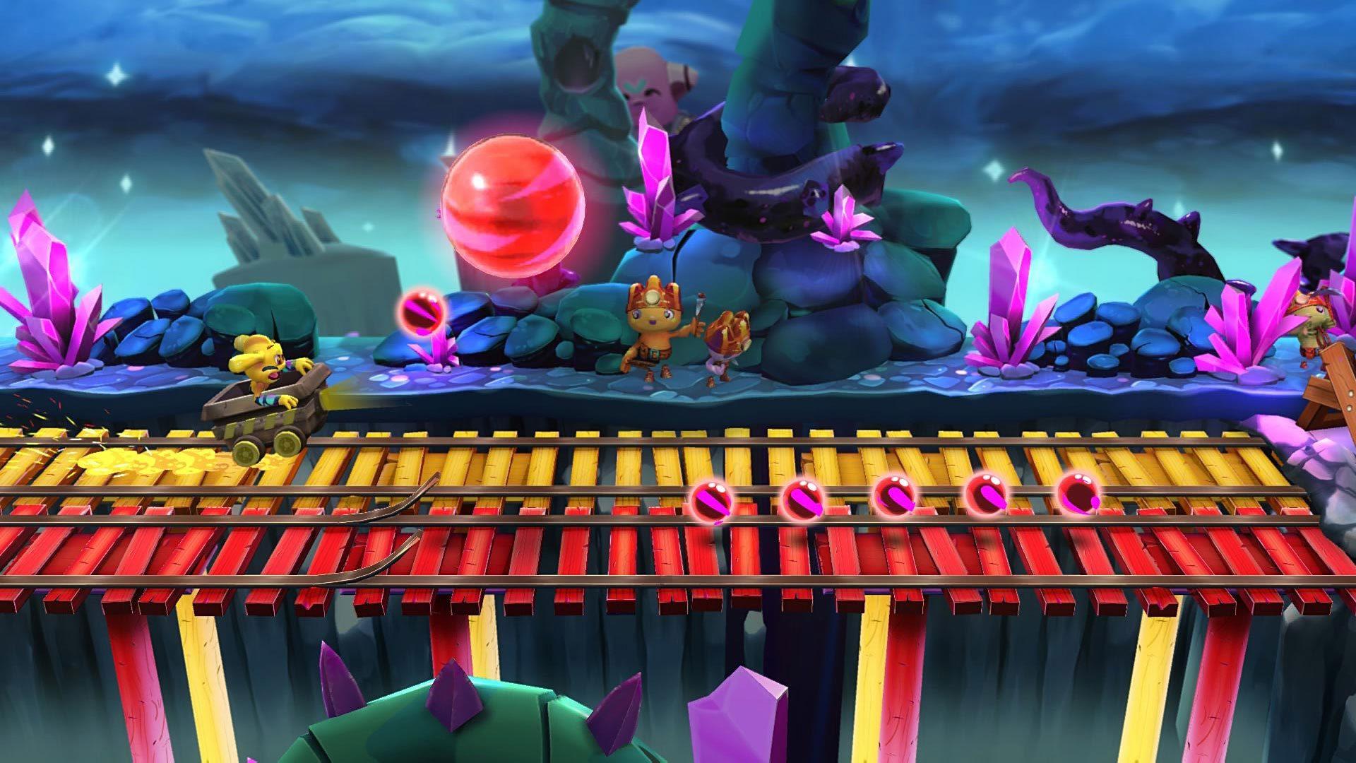 Color Guardians Review Screen 2