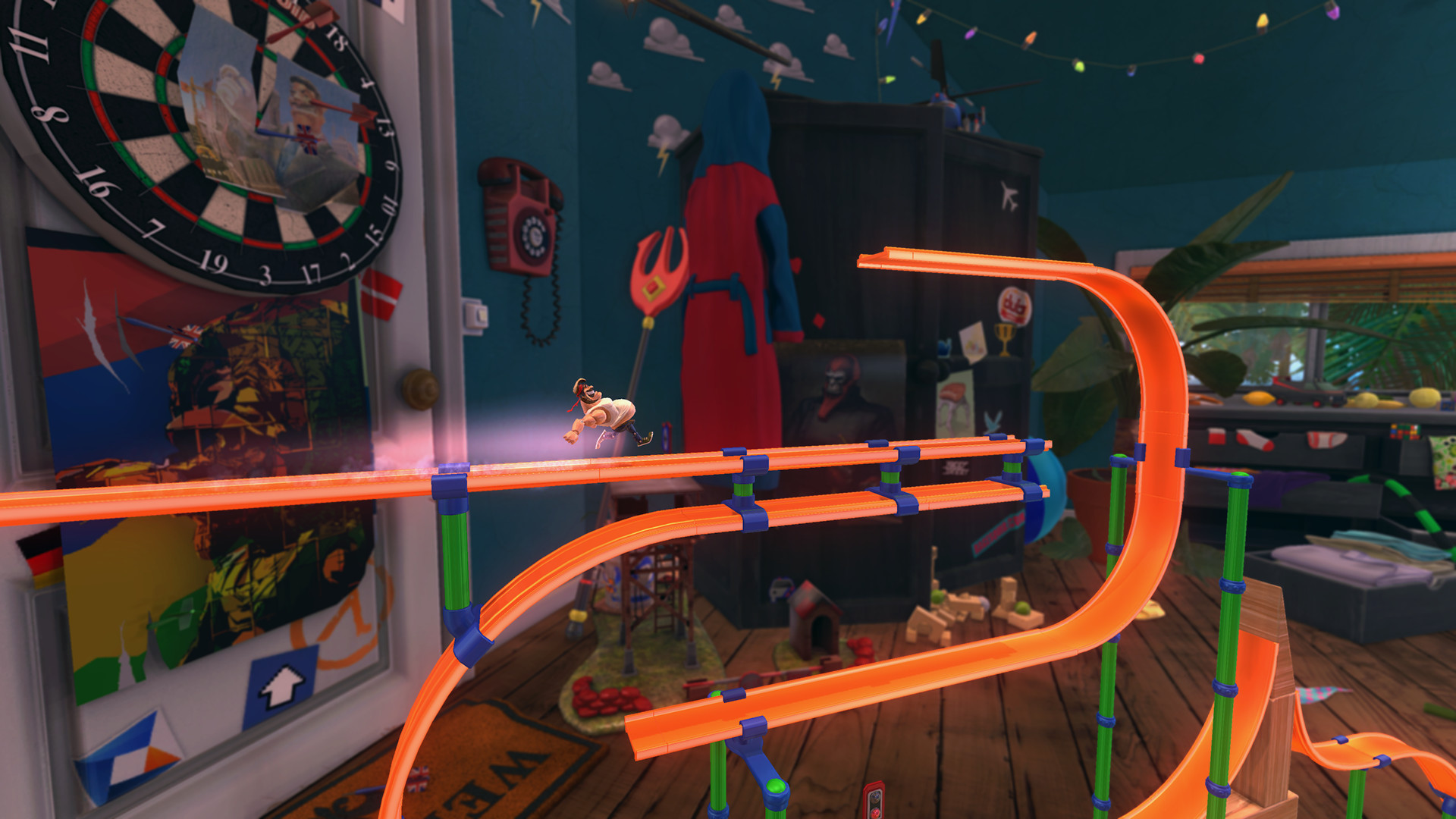 Action Henk PC Screenshot 2