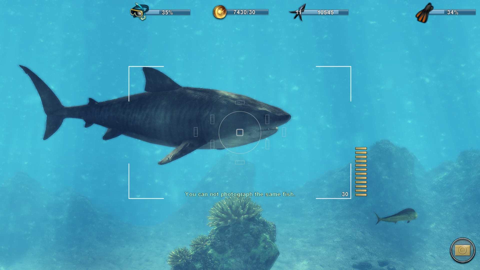 Depth Hunter 2 Deep Dive Review Screenshot 3
