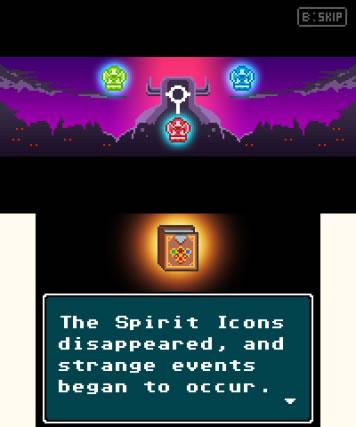 Fairune 3DS Review Screenshot 3