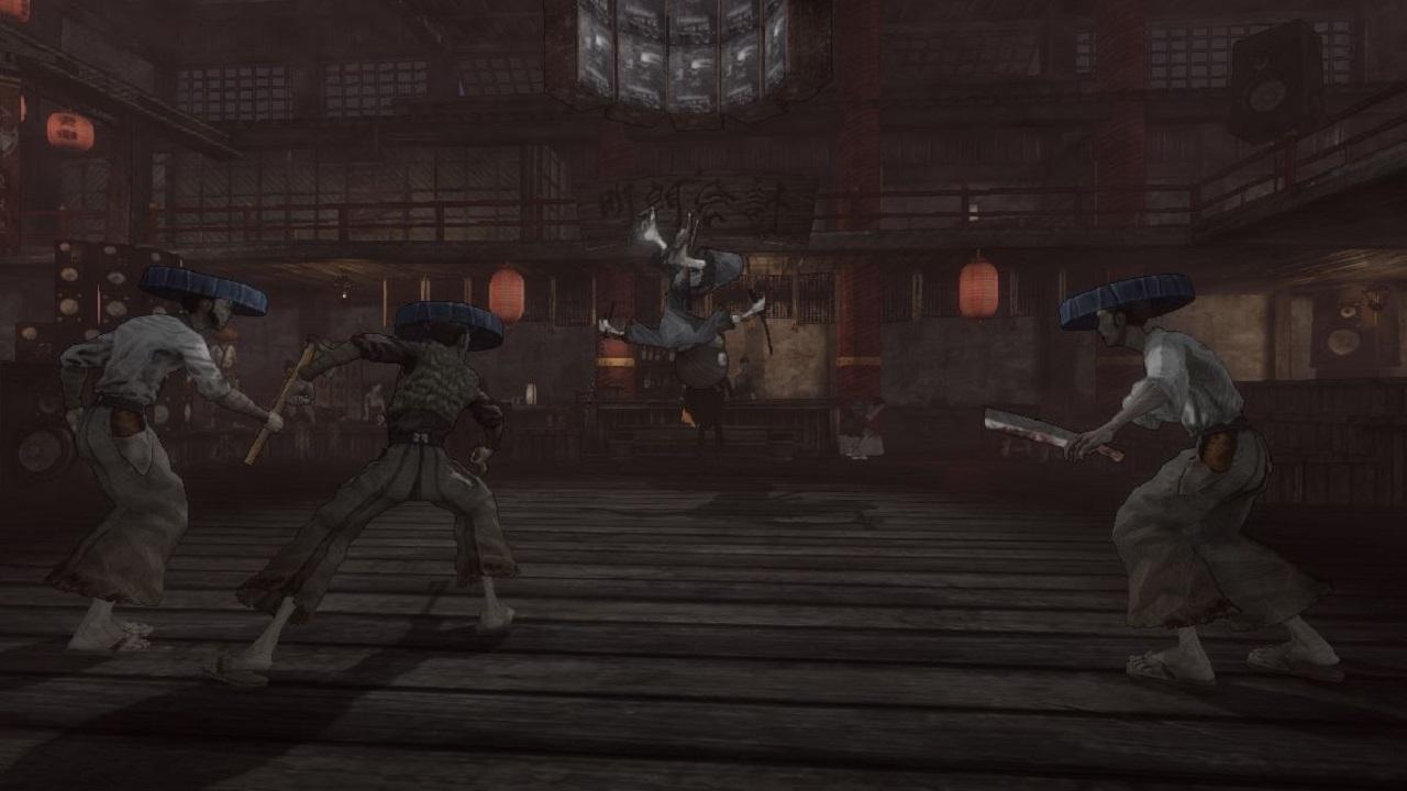 Afro Samurai 2 Revenge of Kuma Volume 1 Review