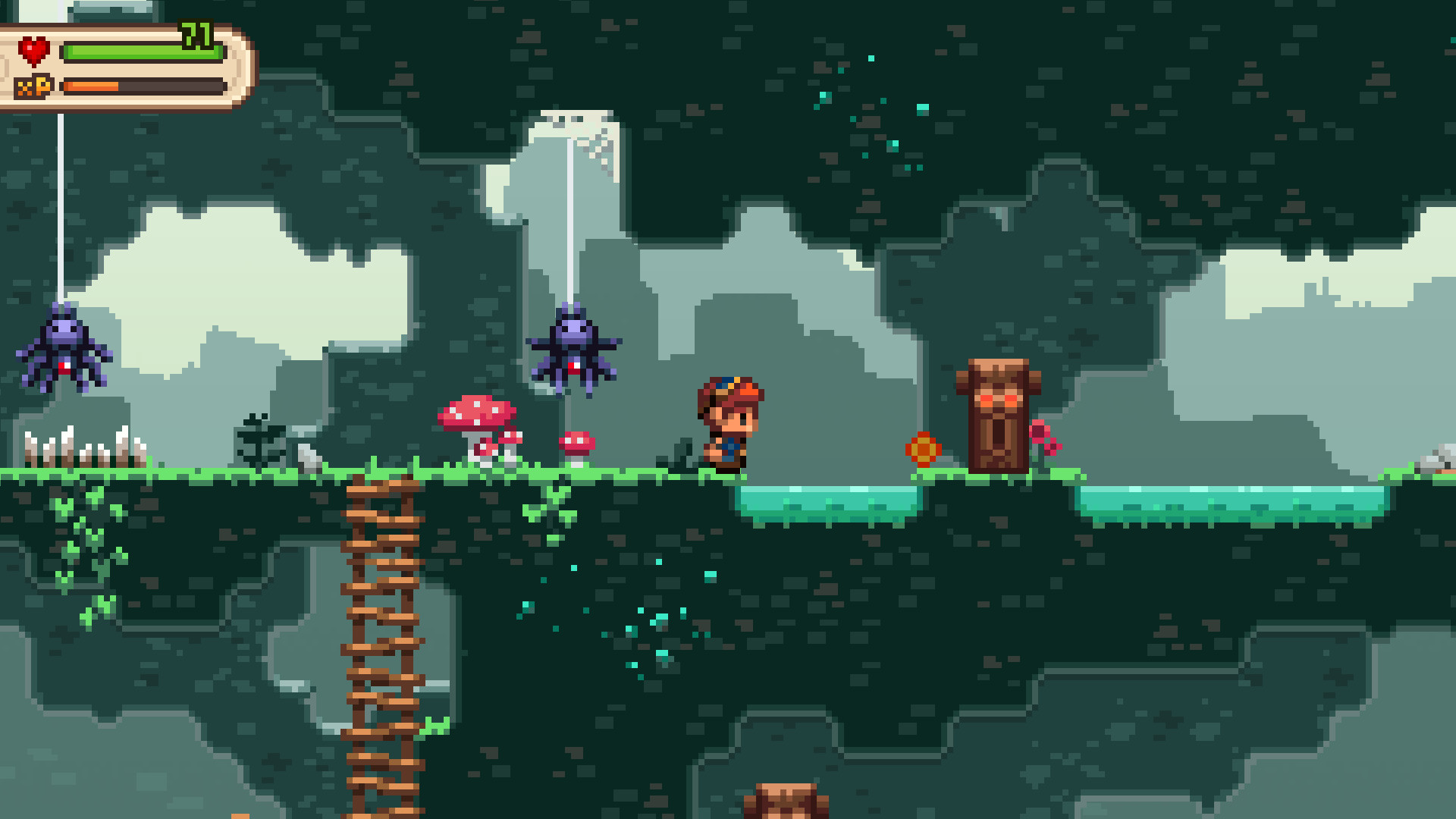 Evoland 2 Review Screenshot 1