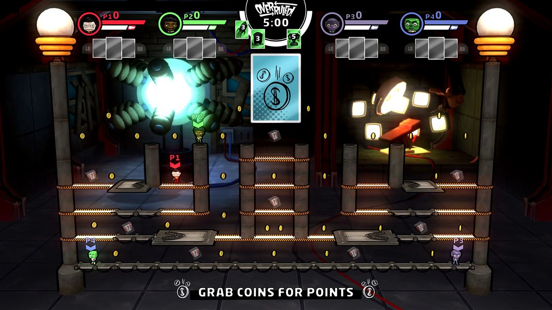 Overruled! Review