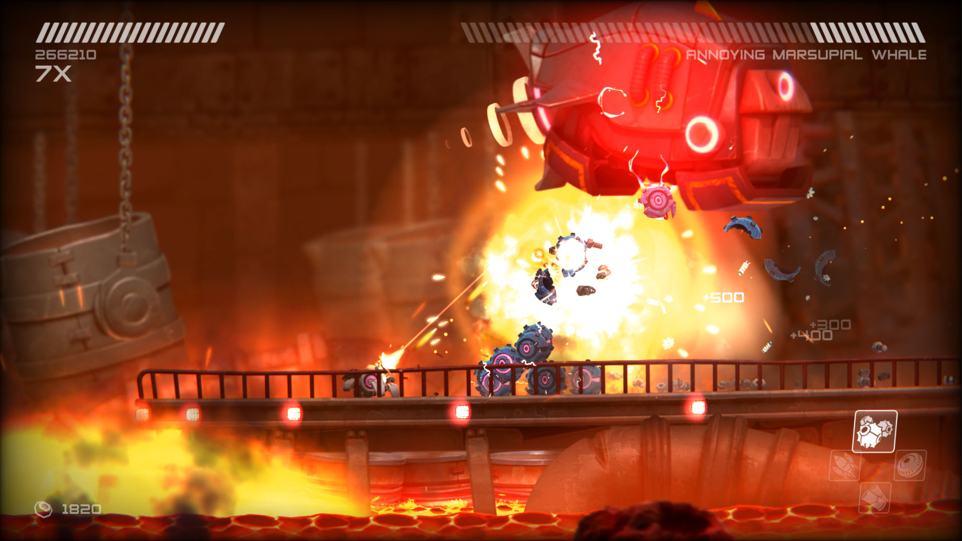 RIVE Playstation 4 Review