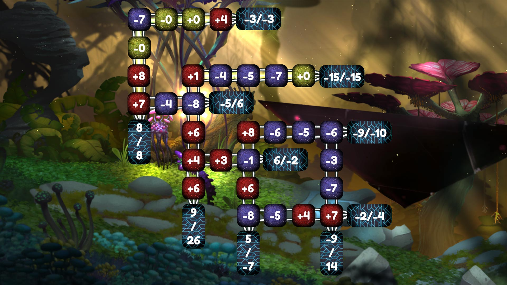 Energy Balance, Energy Balance Review, PS4, PS Vita, PC, Casual, Indie, Puzzle, Game, Review, Reviews,