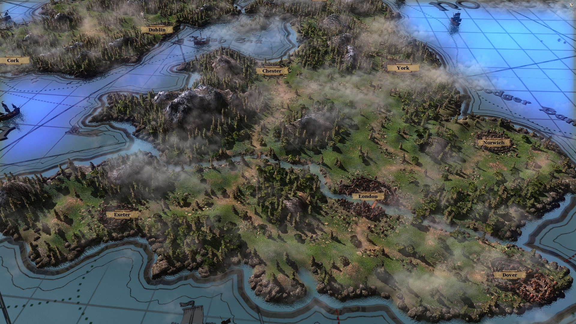 Medieval Kingdom Wars, Medieval, Kingdom Wars, Medieval Kingdom Wars Review, Early Access, Strategy, Simulation, Indie, RTS, Reverie World Studios, PC, Game, Review,