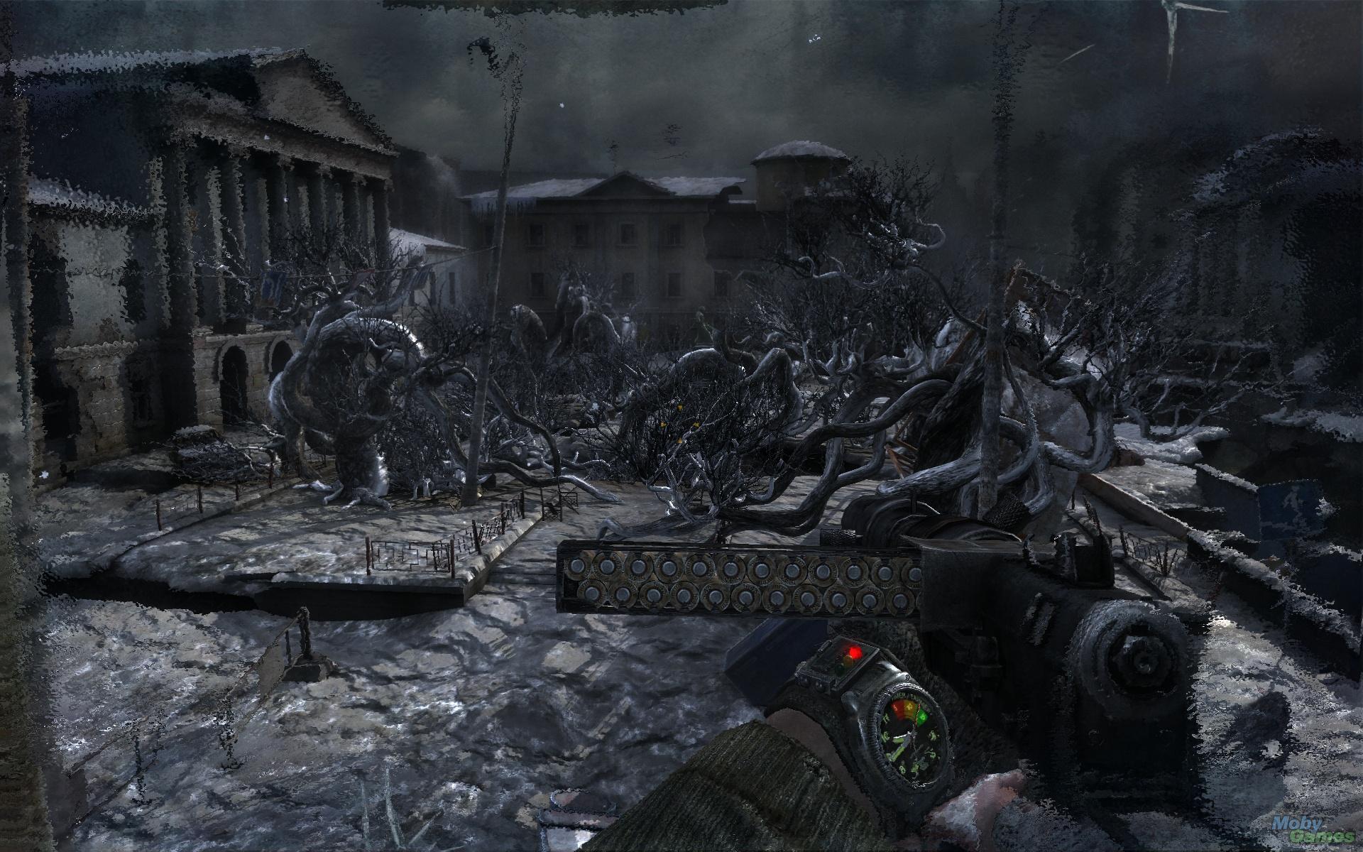 Metro 2033 Screen 2