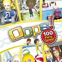 Prank Party Wii