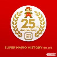 25 Years of Super Mario