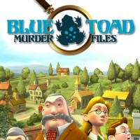 Blue Toad Murder Files