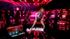 DanceCentral MTVGames ScreenshotAubreyNoHUD EMBARGOEDUNTILJUNE14 300x168 Dance Central Kinect Track List Released
