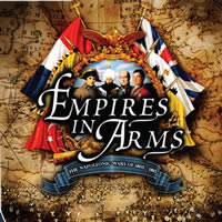 Empires in Arms PC Matrix Games Brash Games