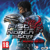 Fist of the North Star Ken's Rage Brash Games Koei