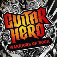 Guitar Hero Warriors of Rock Game