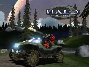 Halo CE 300x225 HD Halo remake not coming soon