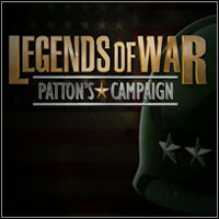 Legends of War Patton's Campaign