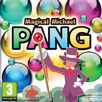 Pang Magical Michael