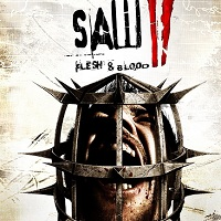 SAW II Flesh & Blood