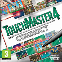 TOUCHMASTER 4 CONNECT